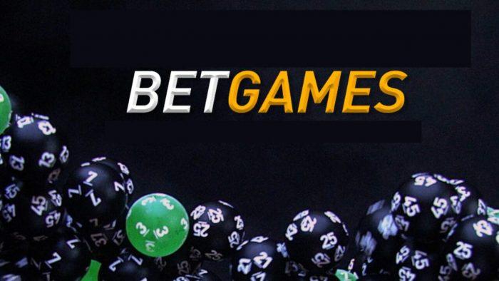 Что такое BetGames в Париматч?